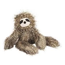 cyril sloth stuffed item cy2sl