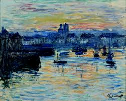 brilliant colorful paintings by the artists who revolutionized the art world will be showcased in monet to matisse the age of french impressionism
