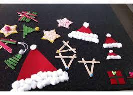 Easy Christmas Craft For Children Bub Hub