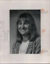 1993 Press Photo Dianne Behrens - cvb05221 - Historic Images
