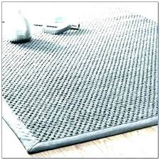 sisal rug runner attractive gray throughout design natural area rugs decorations 2