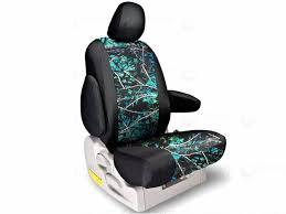 northwest black muddy girl serenity seat covers