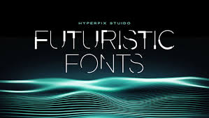 This futuristic bold font is the ultimate display font for games, music, movie titles, brands, and many more. 100 Best Free And Premium Futuristic Fonts 2020 Hyperpix