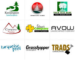 blank lawn care logos. landscaping logos free blank lawn care