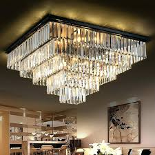 square crystal chandelier modern square crystal chandelier light fixture clear crystal suspension lamp good crystal drop square crystal chandelier