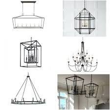 medium size of circa lighting lantern chandelier copycatchicfinds circalighting yoke pendant with small shade 685 vs
