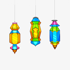 500x500 neon chandelier chandelier color materialized png image