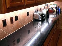 under cabinet rope lighting. Under Cabinet Rope Lighting Kitchen With Lights Remodel 13 G