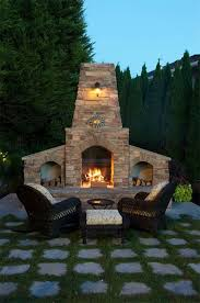 Small Picture 108 best Fire Pit Ideas images on Pinterest Outdoor fire pits