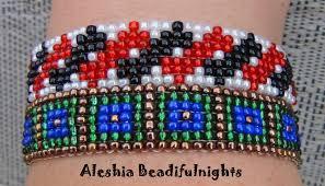 Bead Loom Bracelet Patterns Fascinating Loom Beaded Bracelet Tutorial YouTube