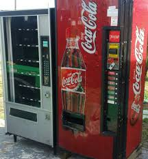 Royal 550 Vending Machine Delectable 48 VENDING MACHINES 48 SNACK AND 48 SODA MACHINE For Sale In Pompano