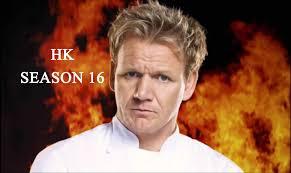hells kitchen season 16 episode 1 s16e01 video dailymotion