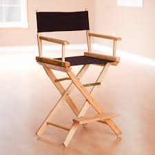 counter height directors chair quick view