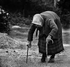 Image result for images of old people helping others