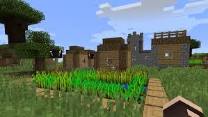 Minecraft Resource Packs Fünf Texturpakete Für Die Einsame