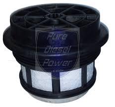 fuel filter 7 3l ford powerstroke diesel 03 F250 Fuel Filter XLT 4x4 Extended Cab