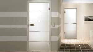 interior glass door. Modren Glass Interior Doors Frosted Glass For Modern Concept  Metal On Door