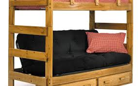 Full Size of Futon:teens Bedroom Bunk Bed For Teenager Wood With Futon  Modern Cool ...
