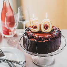 Scroll through our giant collection of gift voucher ideas to find an experience that will thrill her. Fun Ideas For Celebrating A 50th Birthday