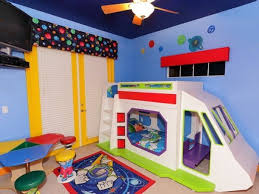 Buzz Lightyear Bedroom Ideas 2