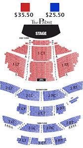 Ed Sheeran Milwaukee Seating Chart Jake Shimabukuro The Pabst Theater Jul 24