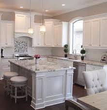 kitchen design colors ideas. 53 Pretty White Kitchen Design Ideas Pinterest Inside Colors