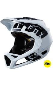 Fox Racing Proframe Mink Helmet Cannondale Specialized