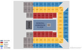 Royal Farms Arena Detailed Seating Chart Twenty One Pilots The Bandito Tour Event Details