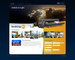 Booking Website Design Inspiration Booking Sa Website Design Mazhar Hussain Portfolio