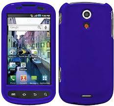 Samsung Epic 4G (Galaxy S) D700 (Blue ...