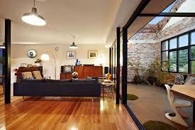 Small Picture 22 Modern Interior Design Ideas Blending Brick Walls with Stylish