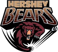 Hershey Bears Logo Vector (.EPS) Free Download