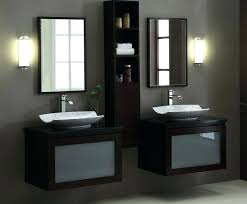 modern bathroom cabinets. Gorgeous Modern Bathroom Sink Cabinets Image Of Sets Ideas Washbasin