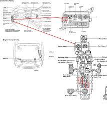 2006 toyota corolla fuse box diagram image details discernir net 1992 toyota corolla fuse box location at 1990 Toyota Corolla Fuse Box Diagram