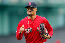 Mookie Betts injury: Boston Red Sox star likely to visit doctors in ...