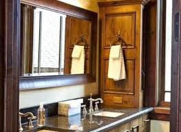 rustic bathroom double vanities. Wonderful Rustic Rustic Bathroom Cabinets Medium Size Of Double On Vanities