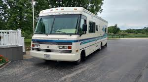 Chevy 400 Turbo Transmission RVs for sale