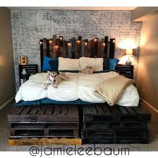 diy king headboard size plans bed