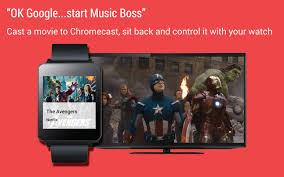 Boss All Control Android To Wants Your You Media Help Using Music 7qFUdxYwRd