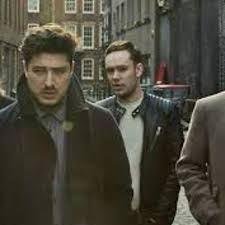 Mumford Sons To Play Kohl Center On March 30 2019 Music