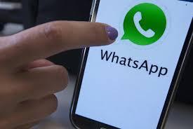 Resultado de imagen para WhatsApp teléfono