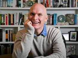 Image result for Anthony Doerr