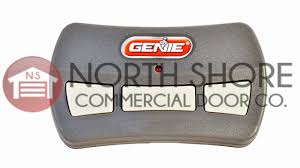 genie garage door opener battery5 Replacement Batteries For Genie Garage Remote Model GICT390 BL