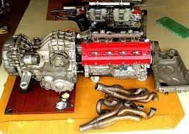 Racecarsdirect Com Ferrari F355 Engine Gearbox Package