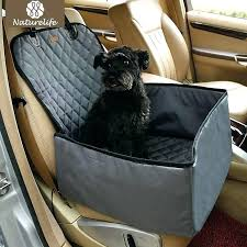 car cover kmart pet car seat cover 2 in 1 waterproof pet car back seat cover