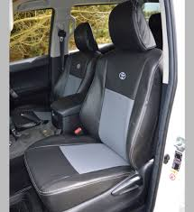 toyota land cruiser 2010 present 7 seater tailored waterproof seat covers