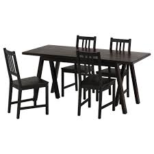 dining room dining room sets ikea elegant ryggestad grebbestad stefan table and 4 chairs ikea