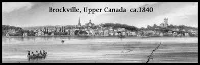 Brockville History Album   All about the History of Brockville, Ontario