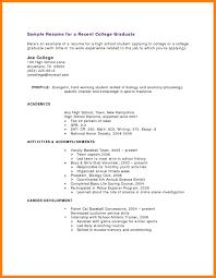 Top 3 Skills On Resume .