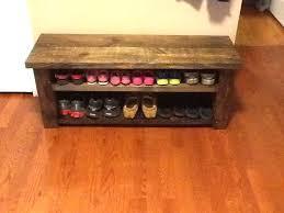 diy shoe bench shoe rack bench best shoe rack bench ideas on shoe cub storage diy shoe rack bench plans